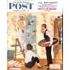 Cover Print of Post, November 22 1958