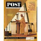 Cover Print of Post, November 28 1964