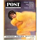 Cover Print of Post, November 30 1963