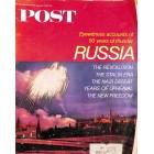 Cover Print of Post, November 4 1967