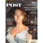 Cover Print of Post, October 21 1967