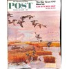 Cover Print of Post, October 26 1957