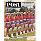 Cover Print of Post, October 5 1963