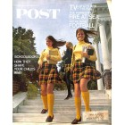 Cover Print of Post, October 7 1967