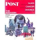 Cover Print of Post, September 10 1966