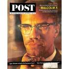 Cover Print of Post, September 12 1964