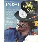 Cover Print of Post, September 23 1967