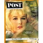 Cover Print of Post, September 7 1963