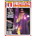 Pro Wrestling Illustrated Magazine, August 1986