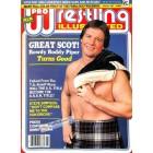Pro Wrestling Illustrated, January 1987