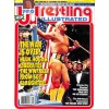 Cover Print of Pro Wrestling Illustrated, July 1991