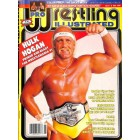 Pro Wrestling Illustrated Magazine, May 1990