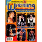 Pro Wrestling Illustrated Magazine, November 1993