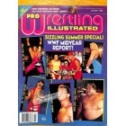 Pro Wrestling Illustrated Magazine, October 1993