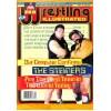 Cover Print of Pro Wrestling Illustrated Magazine, September 1991