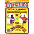 Pro Wrestling Illustrated Magazine, September 1992