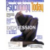Cover Print of Psychology Today, April 1999