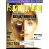 Psychology Today, December 1999