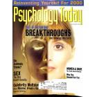 Psychology Today, December 1999