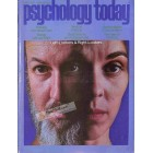 Cover Print of Psychology Today, April 1971