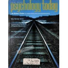 Cover Print of Psychology Today, April 1973
