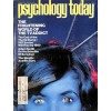 Cover Print of Psychology Today, April 1976