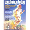Cover Print of Psychology Today, April 1978