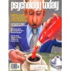 Cover Print of Psychology Today, April 1980