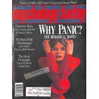 Cover Print of Psychology Today, April 1985
