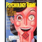 Cover Print of Psychology Today, April 1988