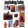 Cover Print of Psychology Today, August 1968
