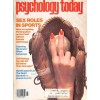 Cover Print of Psychology Today, August 1979