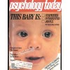 Cover Print of Psychology Today, August 1983