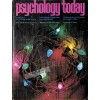 Cover Print of Psychology Today, December 1969