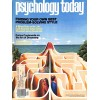 Psychology Today Magazine, December 1977