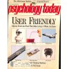 Cover Print of Psychology Today, December 1983