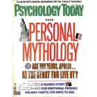 Cover Print of Psychology Today, December 1988