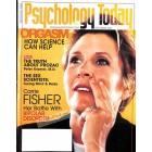 Psychology Today, December 2001