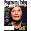 Cover Print of Psychology Today, December 2002