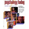 Cover Print of Psychology Today, February 1969