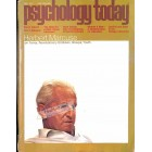 Psychology Today Magazine, February 1971