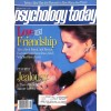 Cover Print of Psychology Today, February 1985