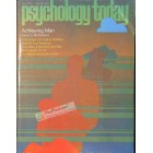 Cover Print of Psychology Today, January 1971