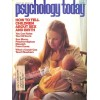 Cover Print of Psychology Today Magazine, January 1976