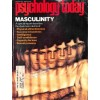 Cover Print of Psychology Today, January 1977
