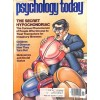 Cover Print of Psychology Today, January 1980