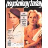 Cover Print of Psychology Today, January 1983