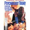 Cover Print of Psychology Today, January 1989