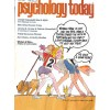 Cover Print of Psychology Today, July 1971