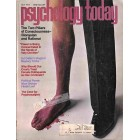 Cover Print of Psychology Today, July 1974